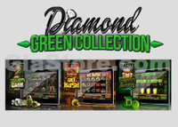 Diamond Green Collection