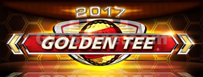 Golden Tee 2017 Logo