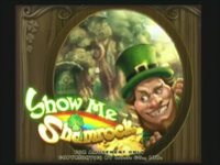 Show Me Shamrock v67 Mandatory Preview Title Screen
