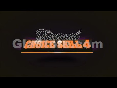 Diamond Choice Skill 4 Logo
