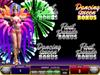 Land of Fun Carnival Samba Scatter Bonus