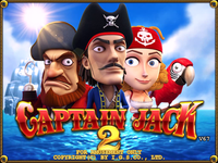 Captain Jack 2 Mandatory Preview v.67