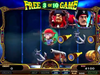 Captain Jack 2 Free Game Wheel
