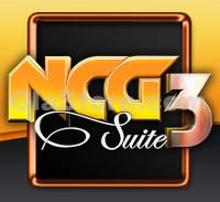 NCG 3 Logo