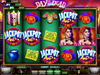 Day of the Dead Jackpot