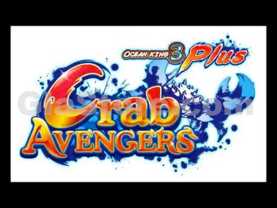 Crab Avengers