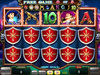 3 Musketeers Free Game 1