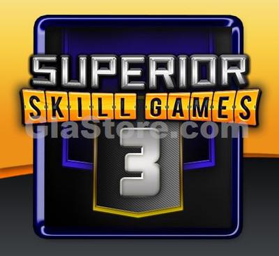 Superior Skill Games 3