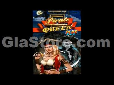 Pirate Queen Plus