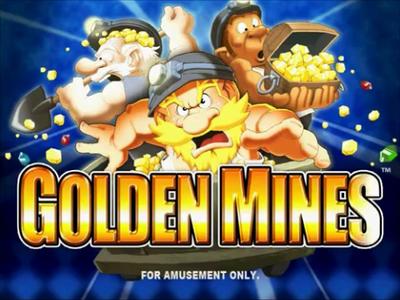 Golden Mines