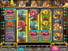 Golden Mines Jackpot Game