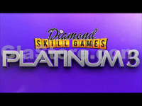 Diamond Skill Games Platinum 3