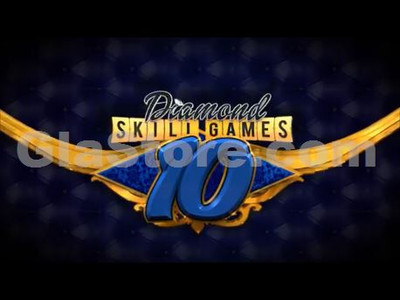Diamond Skill Games 10