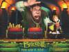 Beanstalk Copping the Treasure Bonus Game