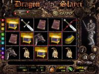 Dragon Slayer Main Game