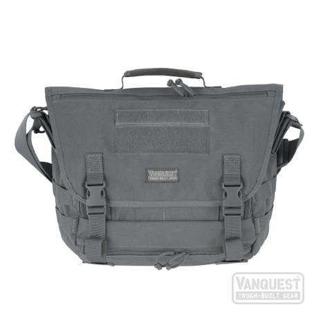 SKITCH-12 Messenger Bag - VANQUEST: TOUGH-BUILT GEAR