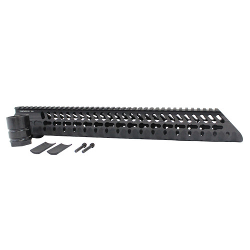 "Diamondhead .308 VRS-T 15"" Free Float Handguard"