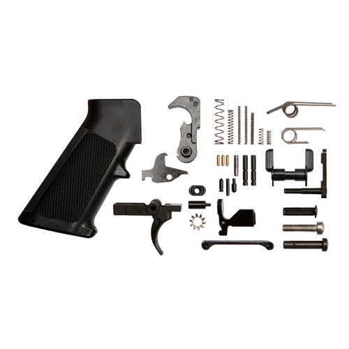 Lower Receiver Parts Kit with Ambi Selector