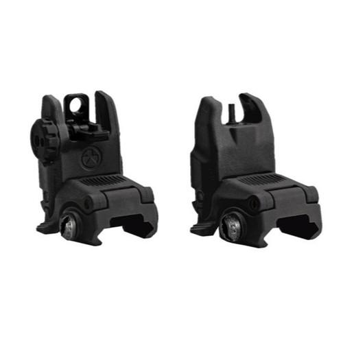 Magpul® MBUS® Sight - Front and Rear
