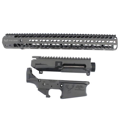 "Stag .308 Builders Set | 16.5"" M-LOK Handguard"