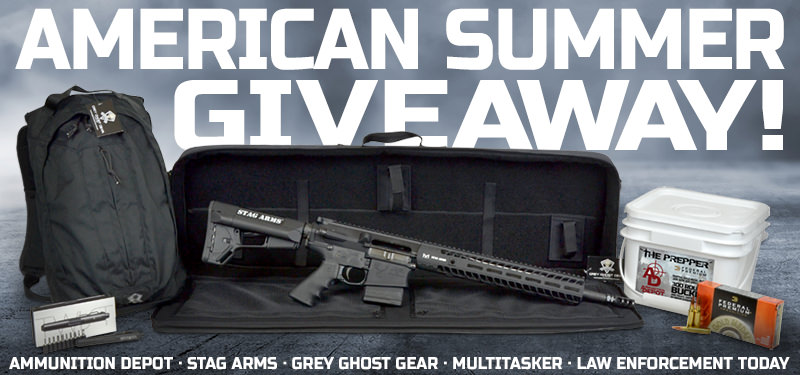 American Summer Giveaway
