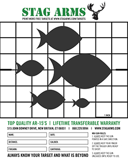 Fish Targets