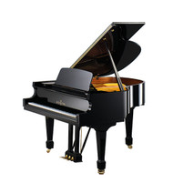 Bechstein B160 Ebony Polished