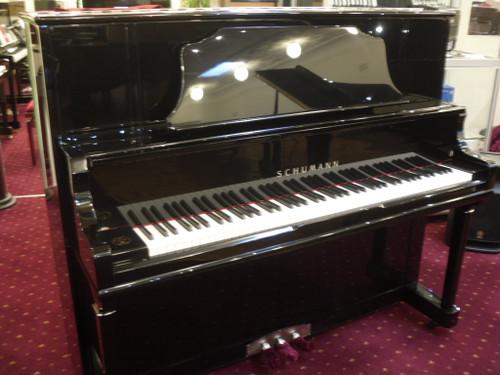 Schumann A-132 IQ PianoDisc TM Upright Concert Piano
