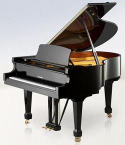 W.Hoffmann T177 Grand Piano