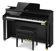 Casio Grand  Hybrid Piano GP500BP