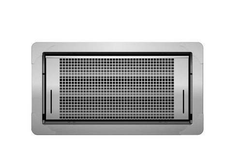 Smart Vent 1540-510 is certified to provide flood protection and ventilation.