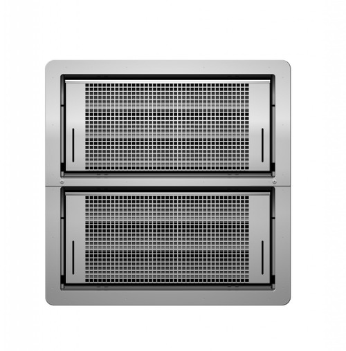 Smart Vent Model 1540-511 for air ventilation and flood protection with 400 sq.ft. coverage