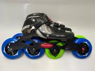 Speed Skates Diego Rosero. Switchblade skate frame size Size 4.5 (36)