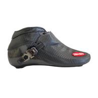 Trurev Carbon Fiber Pro Inline Speed Skate Boot