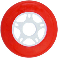 TruRev Red 84mm wheel (1pc)