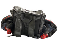 Trurev Roller Skate Backpack Bag