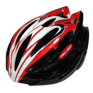 TruRev Ultra Lite Race Skate & Bike Helmet