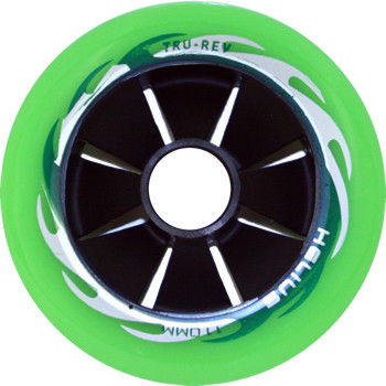 TruRev 110mm skate wheel - Helius