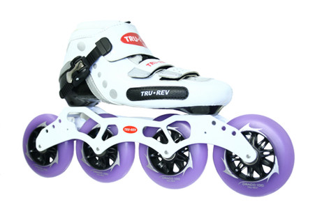 Adult Economy Skate Package (4-100)