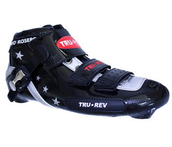 Diego Rosero Speed Skate Boot