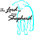 Wall Decals and Stickers - The lord is my shepherd (2)
