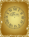 Wall Decals and Stickers – time clock