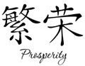 Wall Decals and Stickers-Prosperity