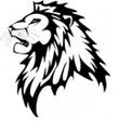 Wall Decals and Stickers-Leo the lion