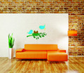 Wall Decals and Stickers – Birds nest