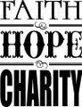 Wall Decals and Stickers – Faith Hope Charity