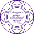 Wall Decals and Stickers – I Will Govern