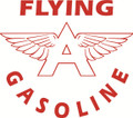 Wall Decals and Stickers –Flying Gasoline