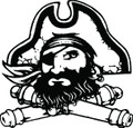 Wall Decals and Stickers - pirate