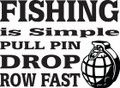 Wall Decals and Stickers –  fishing